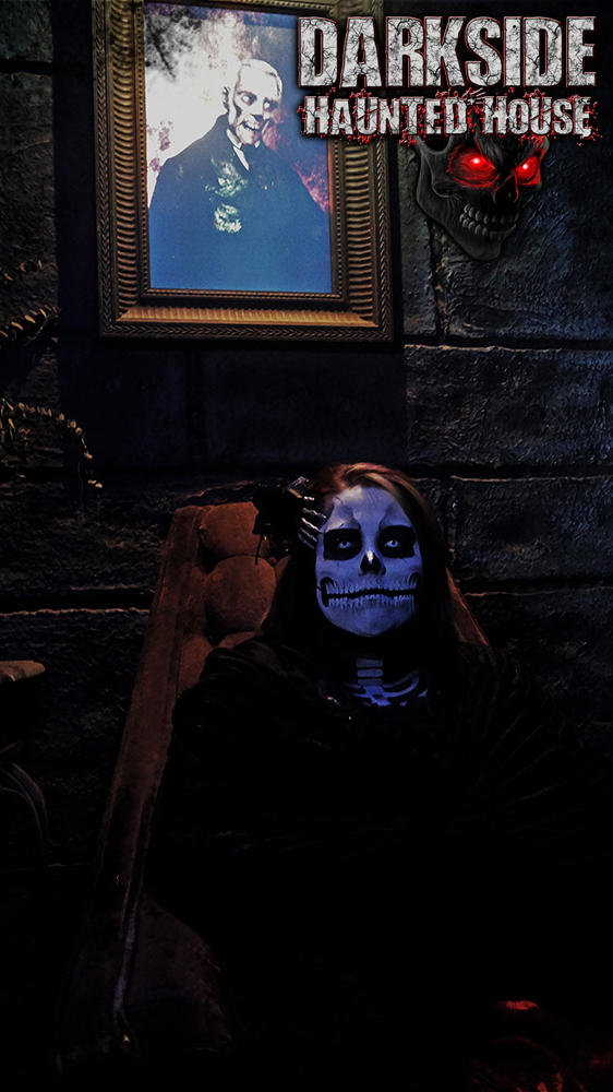 Photos video for 13th door haunted house